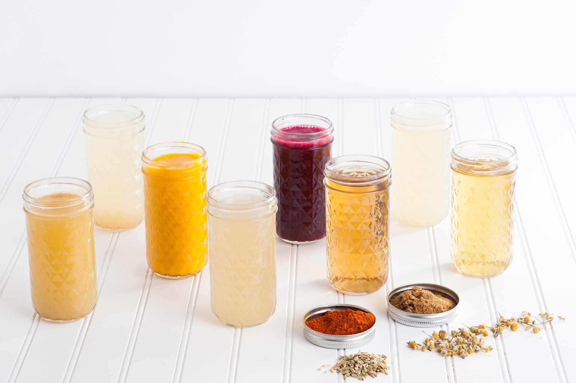 Why do a juice cleanse?