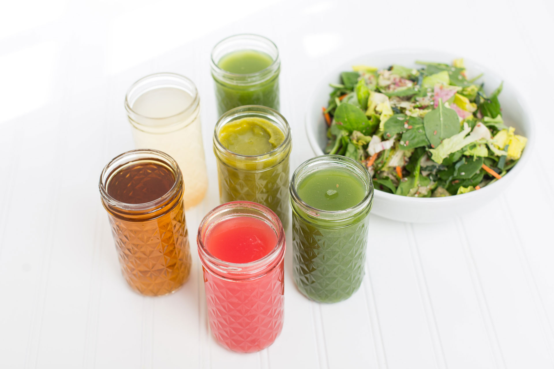 Weight loss and juice cleanses