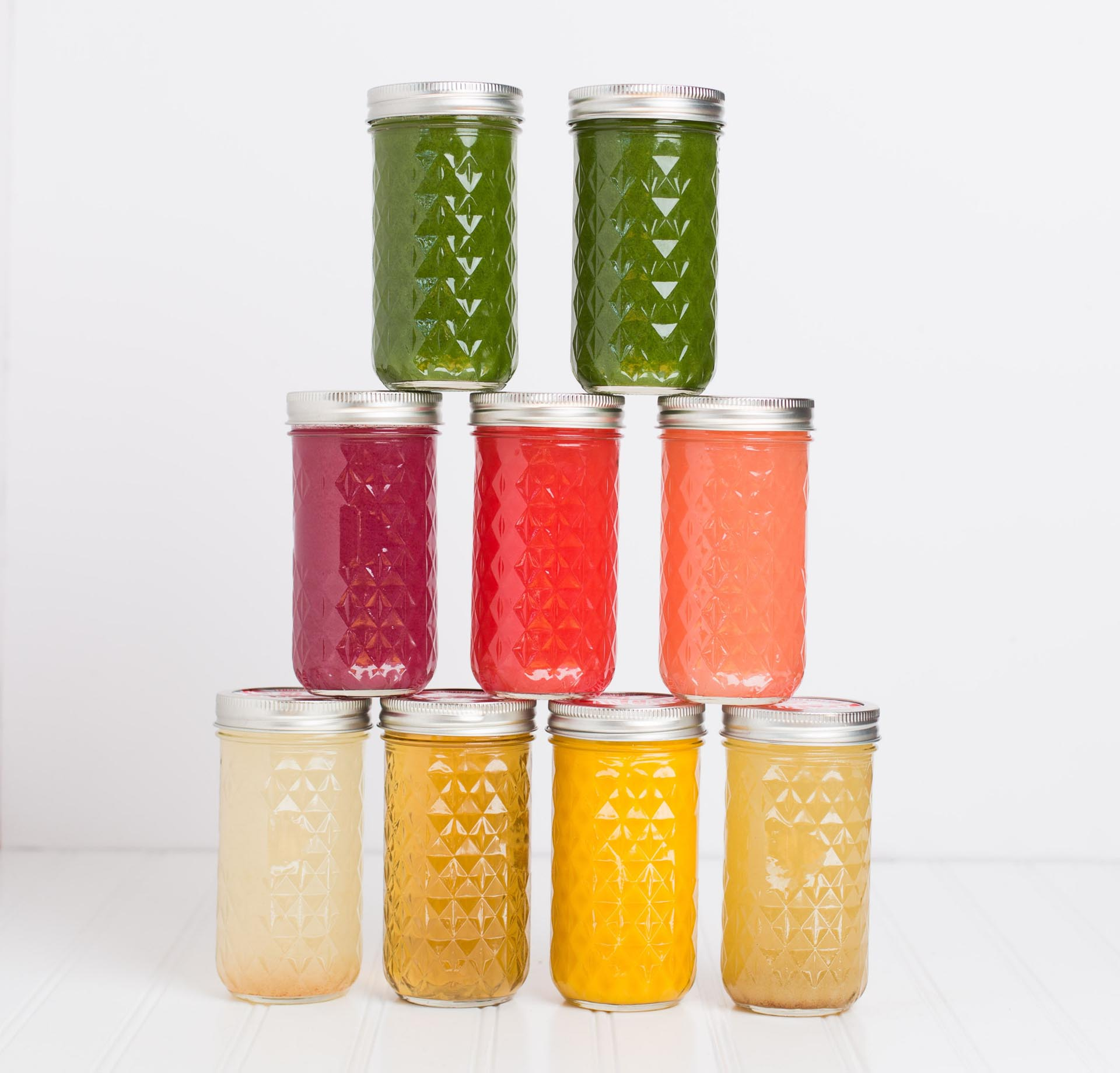 How to lose weight with a juice cleanse