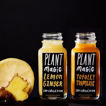 Hemp-Derived CBD Elixir Pack